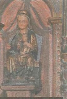 Virgen de Encinillas